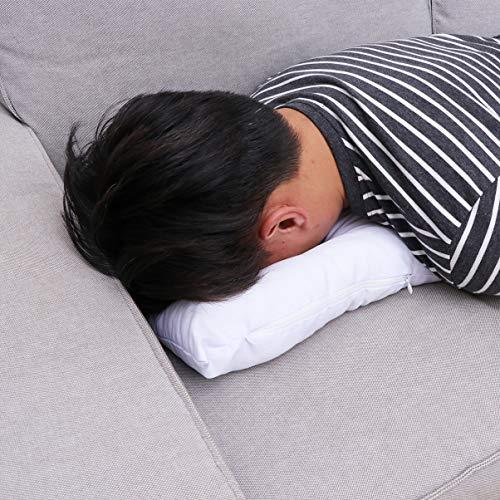 supvox face down pillow for spa beauty salon care cushion massage tool