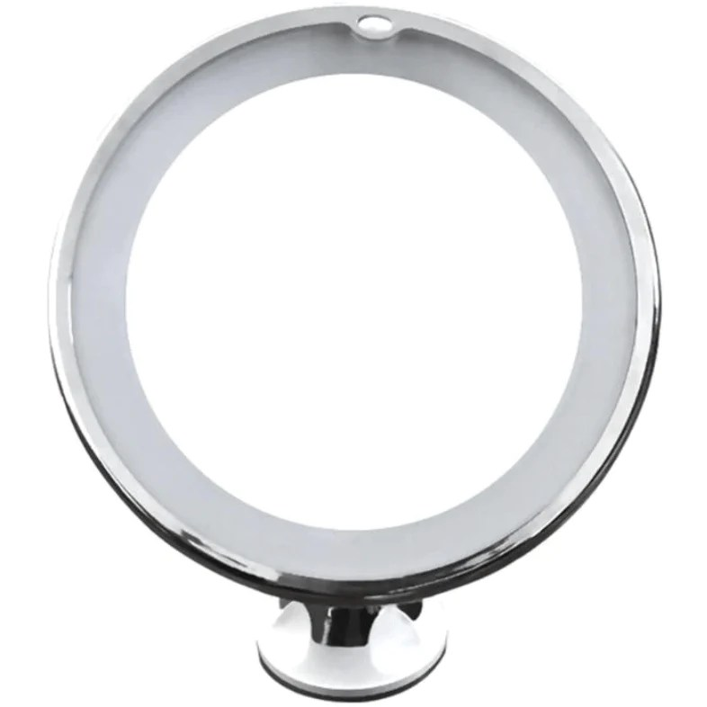 Miroir Grossissant Lumineux Ventouse Mon Beau Miroir