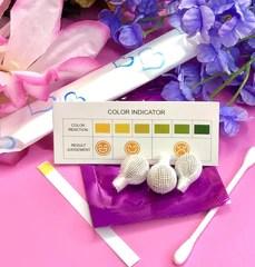Gemstone Pearls Womb Detox
