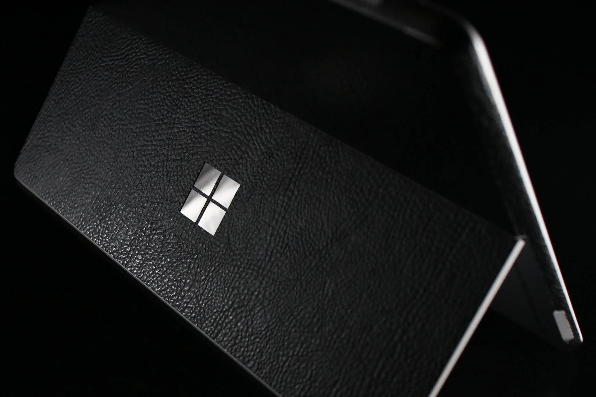 Microsoft Surface Go Skins  Custom Tablet Skins