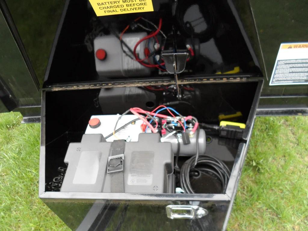 big tex dump trailer wiring diagram box and whisker explained 2018 70 sr 5x10  frenchville