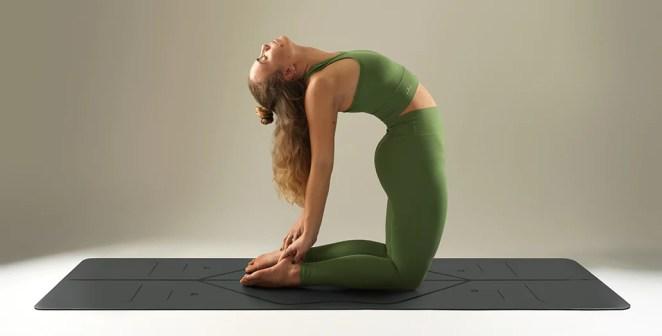 How to do Camel Pose (Ustrasana)