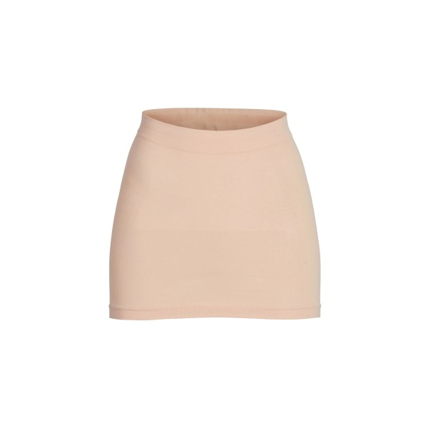 SKIMS Skirt Slip Shapewear - Nude - Size 4XL/5XL