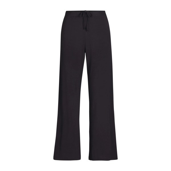 SKIMS Women's Sleep Pant - Black - Size 4XL