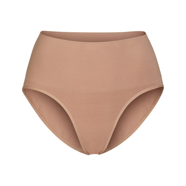 SKIMS Women's Smoothing Brief Panties - Nude - Size 4XL