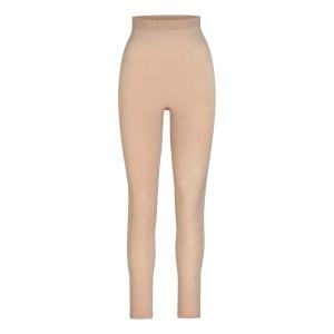 SKIMS Women's Sculpting Legging Shapewear - Nude - Size XXS/XS