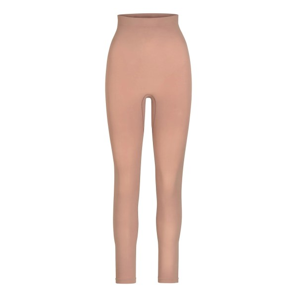 SKIMS Women's Sculpting Legging Shapewear - Nude - Size 4XL/5XL
