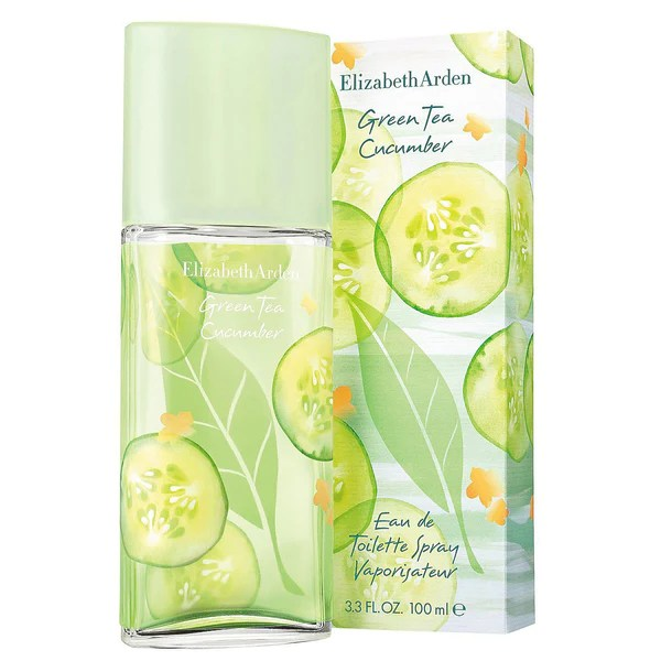 Elizabeth Arden Perfume Green Tea Exotic