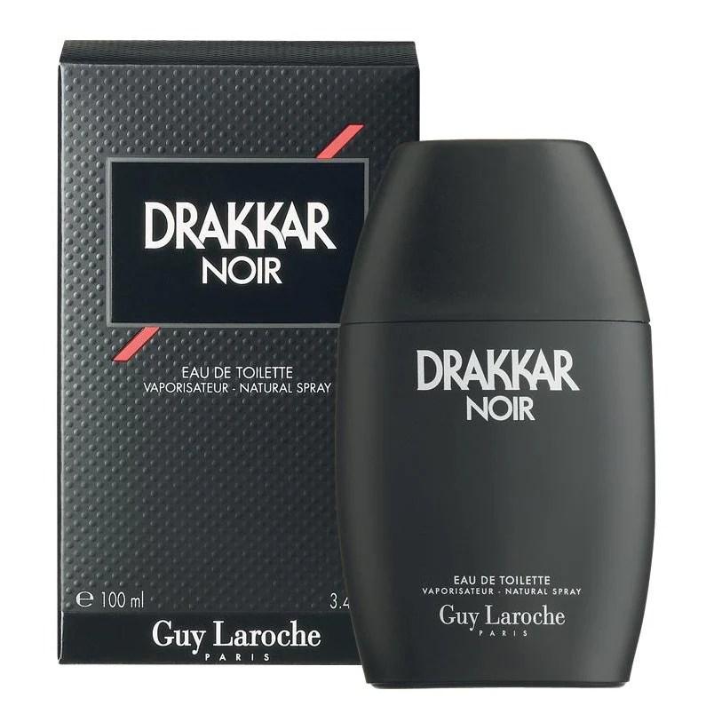 Drakkar Noir by Guy Laroche 100ml EDT | Perfume NZ