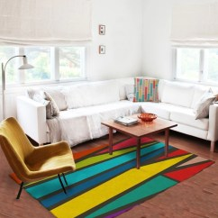 Inexpensive Rugs For Living Room Designing Your Colorful Rug Modern Affordable Designer Thegretest