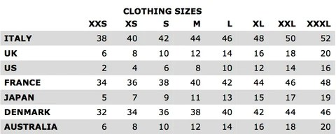 We have listed below some tips on how to measure your body determine if the garment will fit you also isabel marant daby boucle skirt new  tags own couture rh ownthecouture