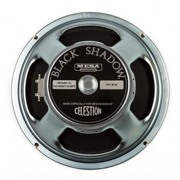 Celestion Black Shadow C90  90 Watt  12 Guitar Speaker