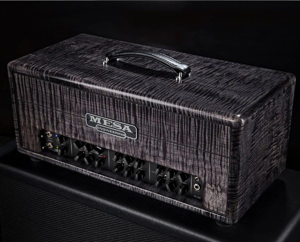 MESABoogie Triple Crown TC50 Head Private Res Maple