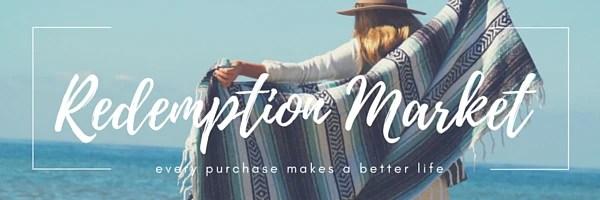 Redemption Market promo