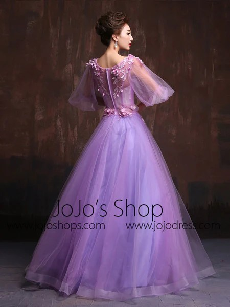 Shoulder Wedding Dress