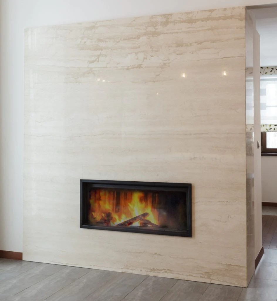 Fireplace Surround Ideas Best Stone Choices Installation