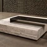 Marble Coffee Table Design Style Ideas And Tips Sefa Stone Miami