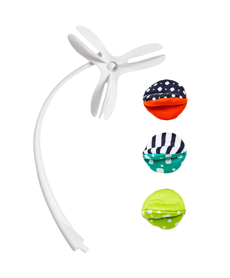 Mamaroo Toy Bar : mamaroo, RockaRoo, Swing, Replacement, Balls, 4moms®