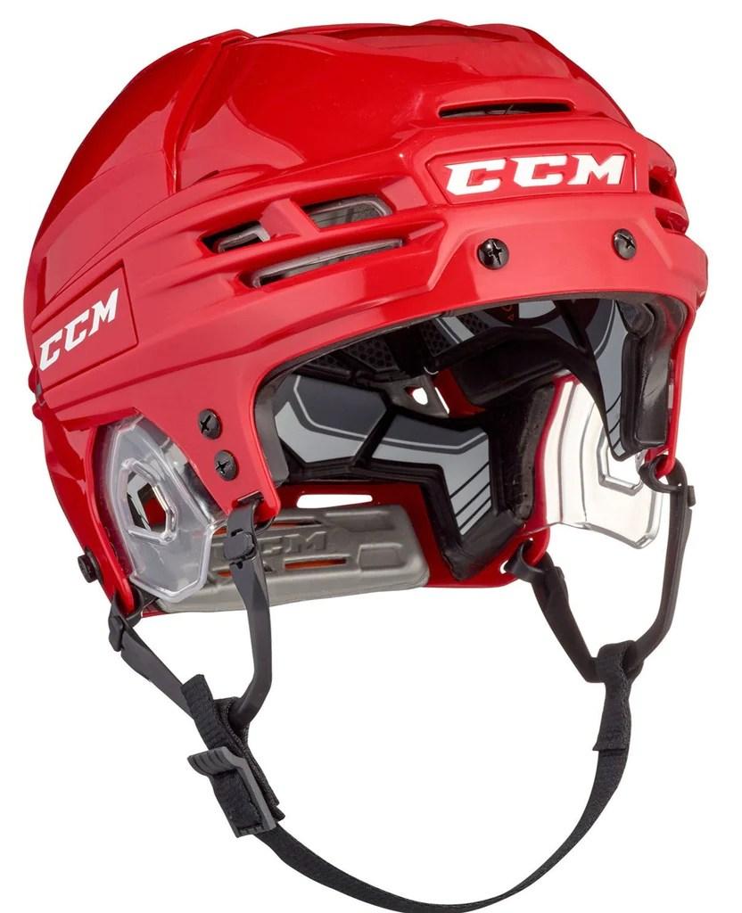 Lacrosse Helmet Size Chart : lacrosse, helmet, chart, Tacks, Hockey, Helmet, HockeySupremacy.com