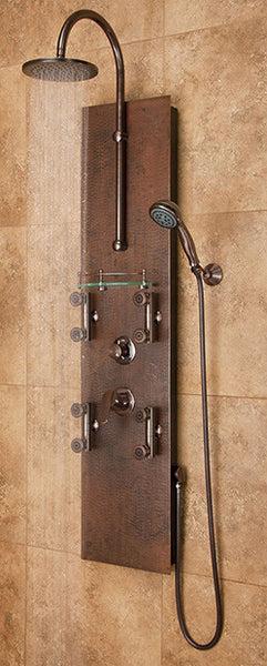 Pulse ShowerSpas Mojave Shower Panel  1016