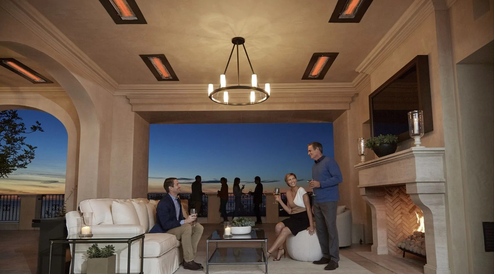 how to choose the best electric patio