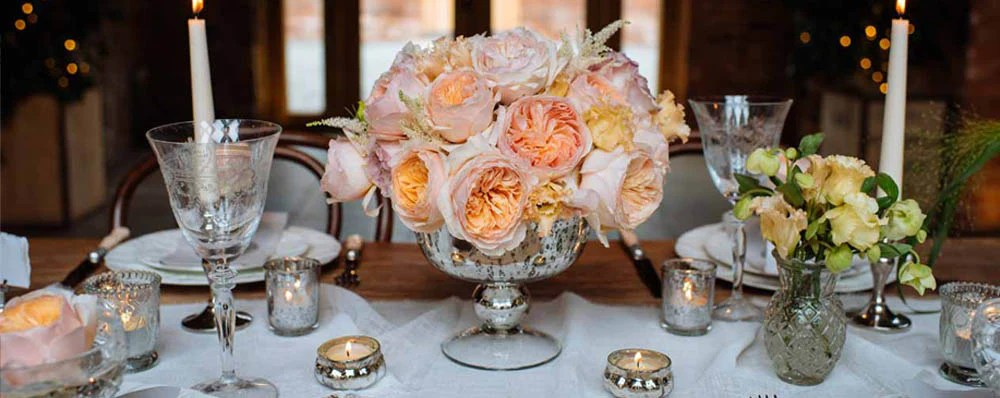 Vases vessels amp centrepieces for weddings the wedding of my dreams