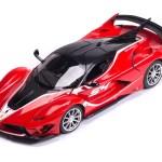 Rastar Ferrari Fxx K Evo 1 14 Red