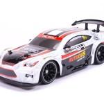 Rcg Racing 1 14 Drift Car Rtr White Black