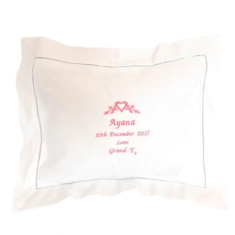 boudoir pillow cases