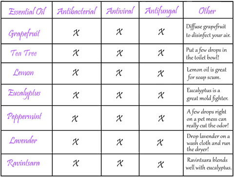 Can you tell why we like those oils they have so many cleansing properties also use essential for spring cleaning  tazeka aromatherapy rh tazekaaromatherapy