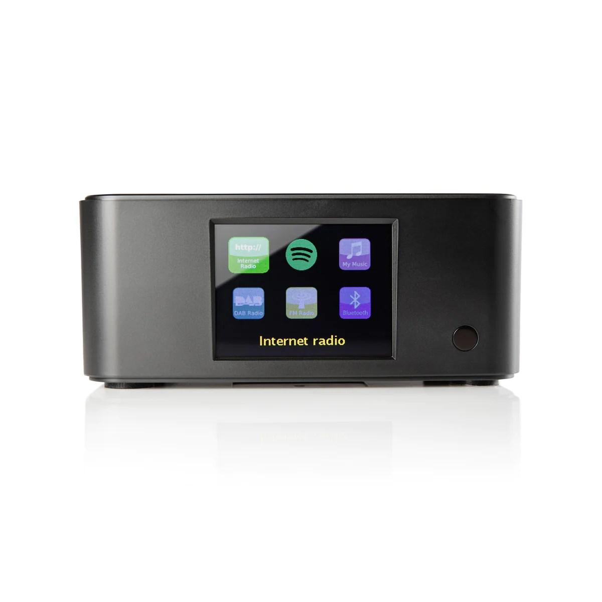 Argon Audio STREAM 3M - DAB+/FM/Internet Radio. Bluetooth Streamer – argonaudio.com