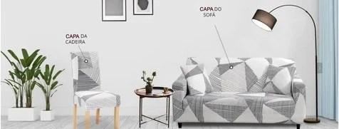 capa de sofá, sofá, poltrona, sala, casa, apartamento, dona de casa, sala de estar, produtos para casa