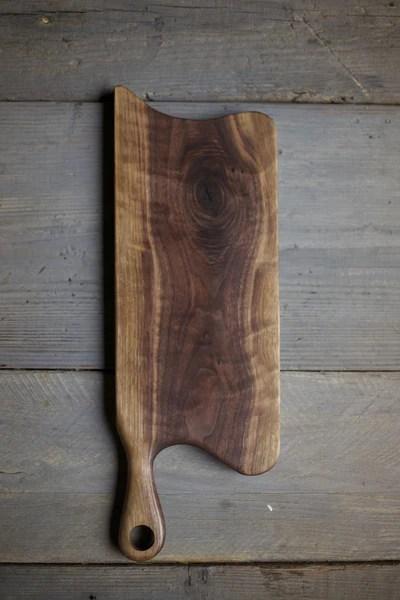 kitchen cutting boards wooden sink 162. black walnut board | linwood