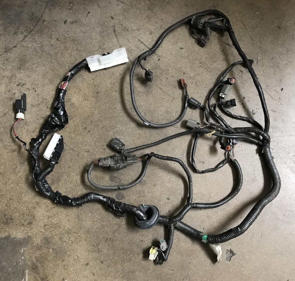 s14 wiring harness wiring diagram list s14 wiring harness in s13 [ 972 x 924 Pixel ]