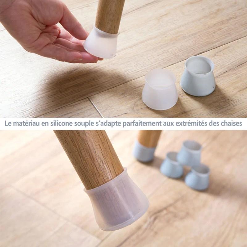 housse de protection en silicone pour