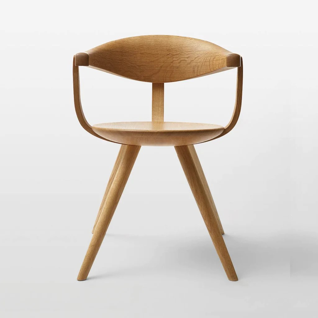 Beautiful Chairs Sori Yanagi Arm Chair