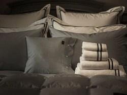 Bed Linen Bathroom Linen Kitchen Linen William Woods Interior Design