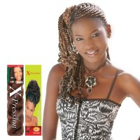 Outre X-Pression Kanekalon Braid  Beauty Empire