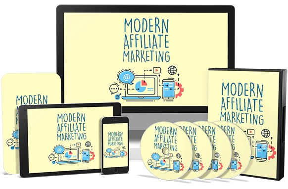 Modern Affiliate Marketing Video