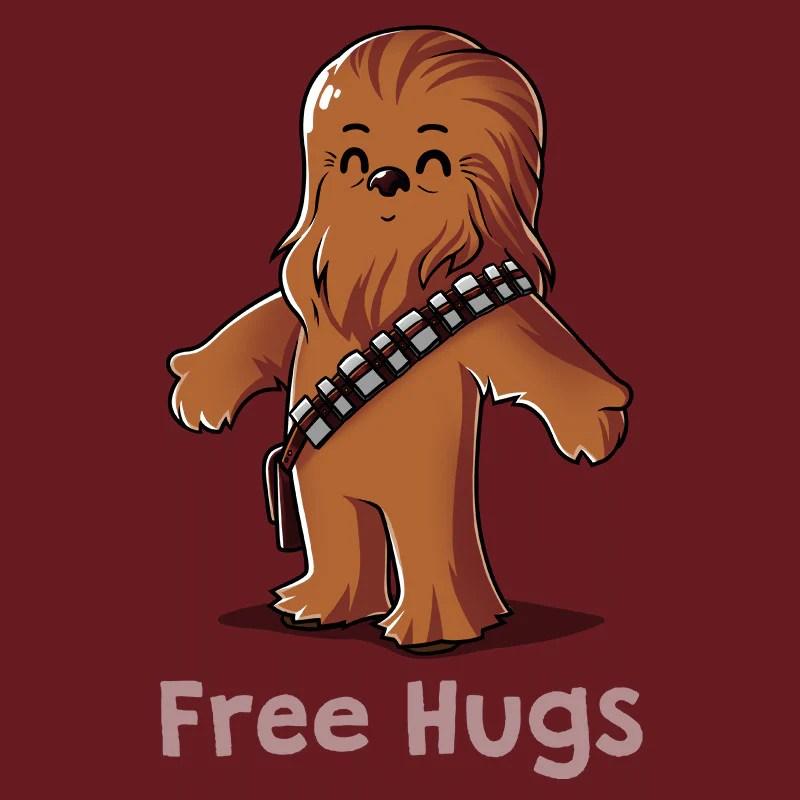 Star Wars Chewbacca Cartoon