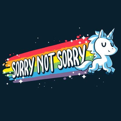 Image result for sorry not sorry
