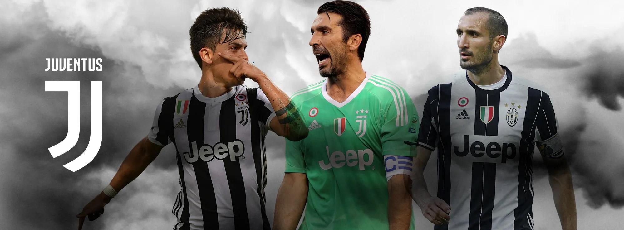 Juventus FC Fan Gear  Produits de Soccer Juventus FC