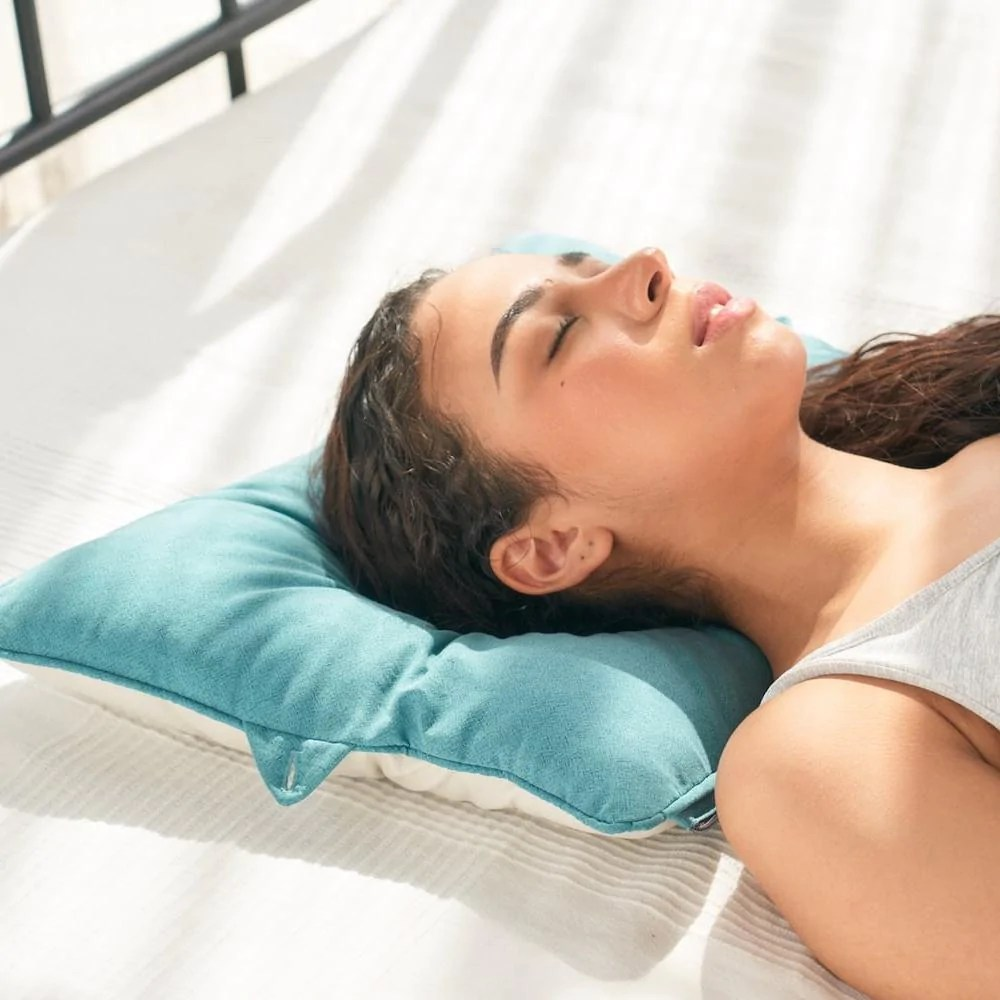 dullo neck relief pillow