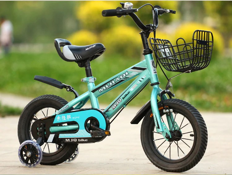 Sepeda anak sepeda untuk usia 1-5 tahun ukuran 12-14-16-18 ...