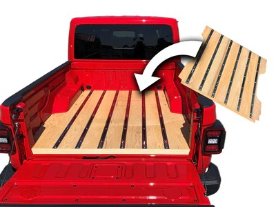 bedwood truck beds for american trucks