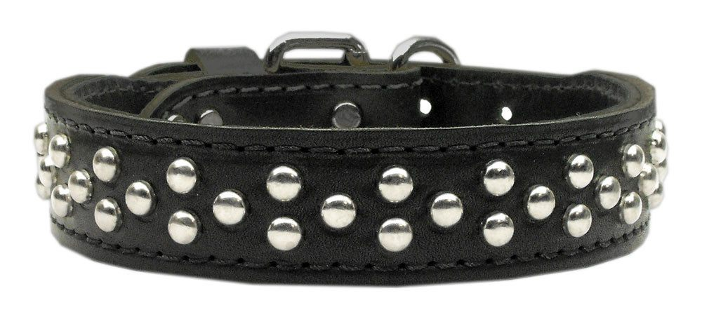 4 Paws Pet Stuff Mirage Compton Studded Leather Dog