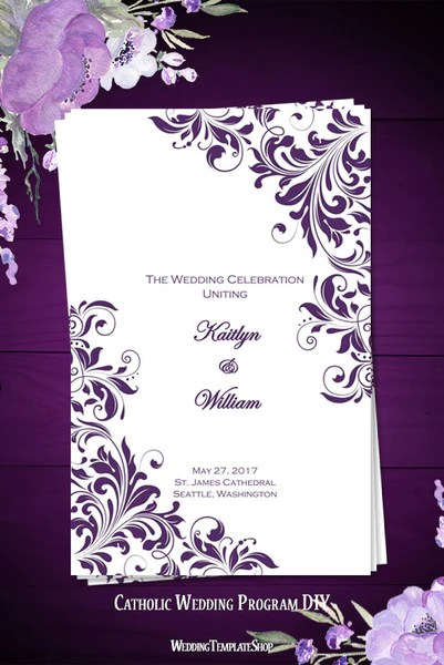 word invitations templates