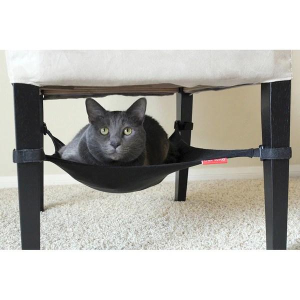 Cat Crib Adjustable Cat Hammock  hauspanther