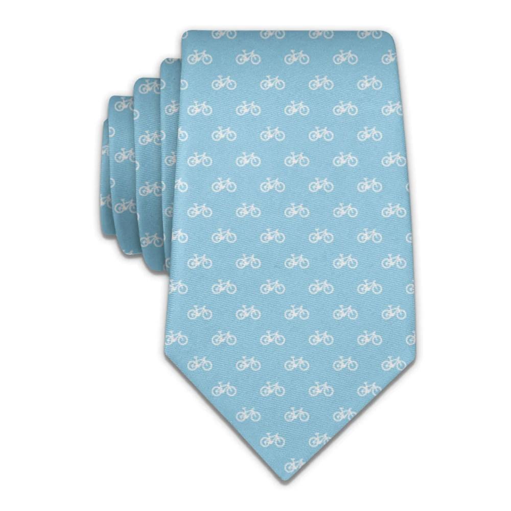 bikes necktie
