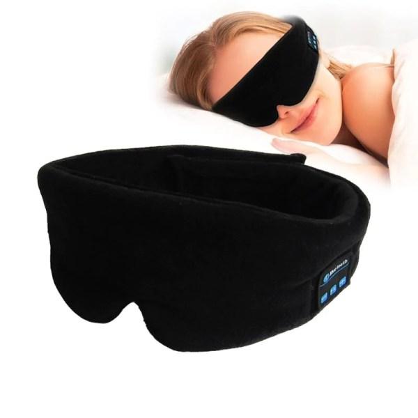 Bandeau Anti-Bruit pour Dormir